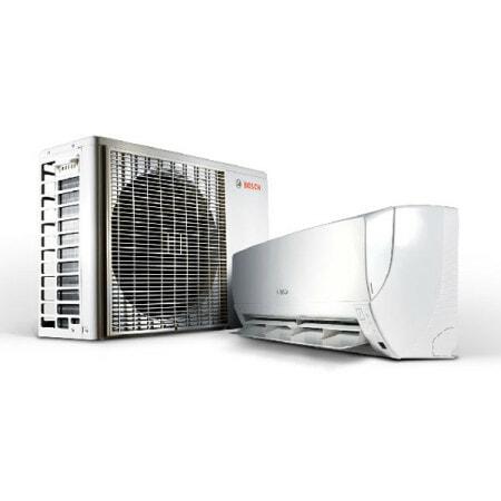 Bosch Compress 5000 AA