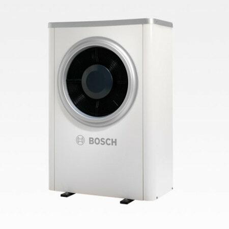 Bosch Compress 6000 AW 5