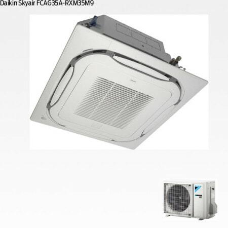 Daikin FCAG35A-RXM35M9