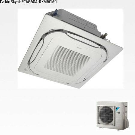 Daikin FCAG60A-RXM60M9