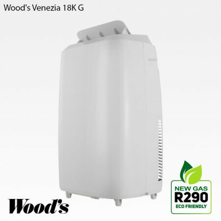 AC Venezia 18K G luftkonditionering med r290