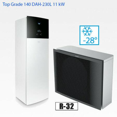 Altherma 3 Top Grade 140 DAH-230