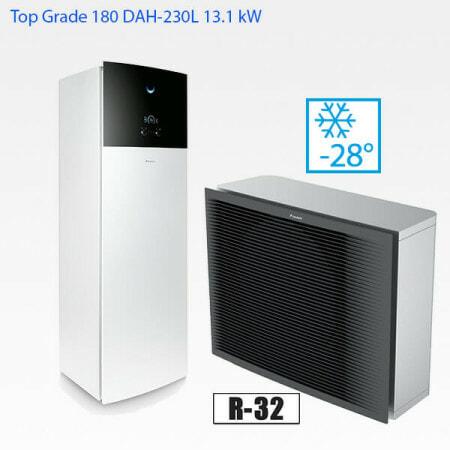 Daikin Altherma 3 Top Grade 180 DAH-230