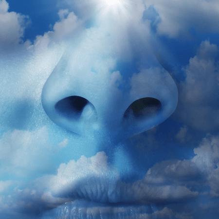 Ozonaggregat för effektiv luktbortagning