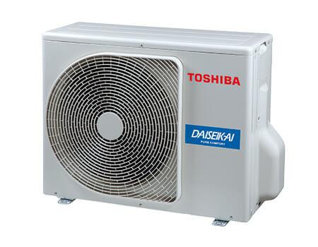 Toshiba RAS-25-35PAVPG-ND utomhusdel