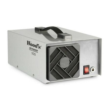 Woods Airmaster WOZ 100 ozonaggregat för effektiv luktbortagning