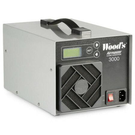 Woods Airmaster WOZ 3000 ozonaggregat