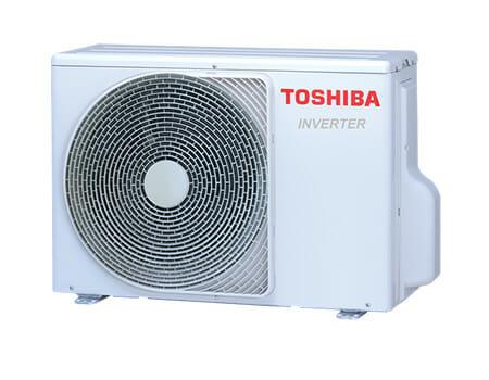 Toshiba RAS-35J2KVSG-ND utomhusdel