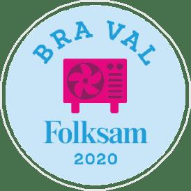 Folksam Bra val 2020