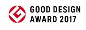 Stylish Good design award 2017
